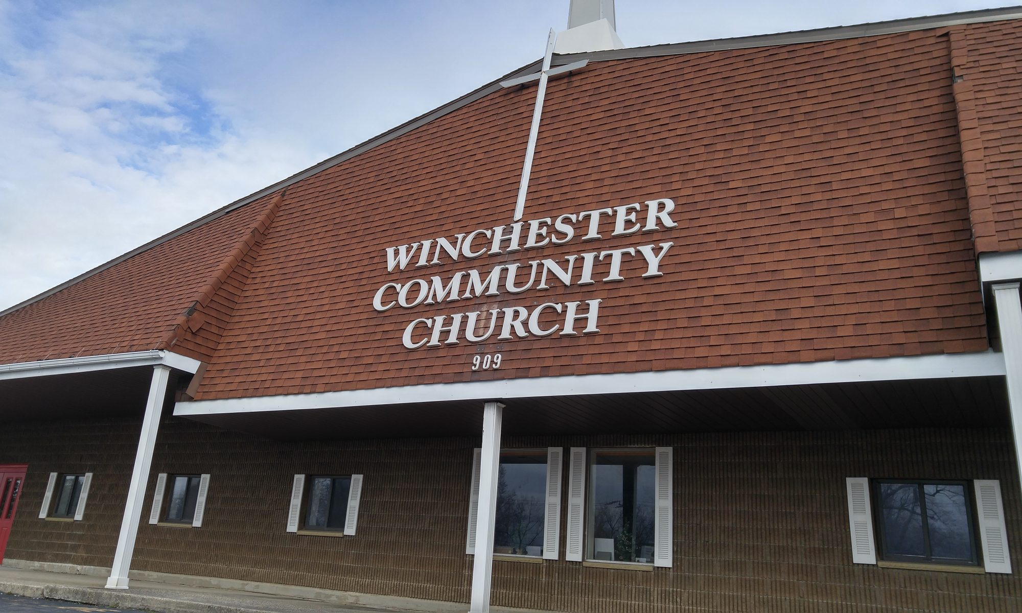 Winchester Community Church – An Intentional Disciplemaking Community
